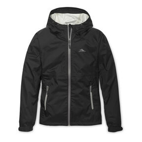 High Sierra Isles Women's Jacket in the color Black.