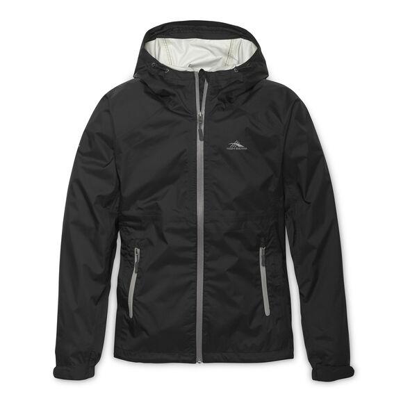 High Sierra Isles Women's Jacket in the color Black.