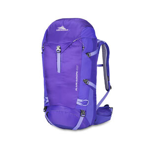 High Sierra Karadon 45 L M-L in the color Orchid/ Amethyst.