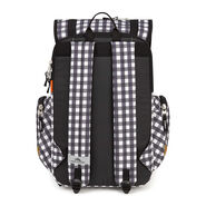 High Sierra Emmett 2 Backpack in the color Gingham/Black.
