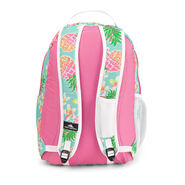 High Sierra Curve Backpack in the color Pineapple Party.