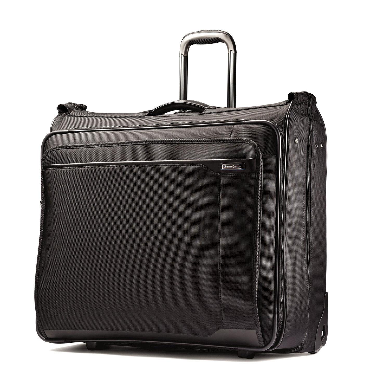 Samsonite Quadrion Duet Garment Bag