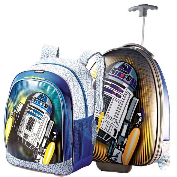 Star Wars R2D2 Boys Collection in the color .