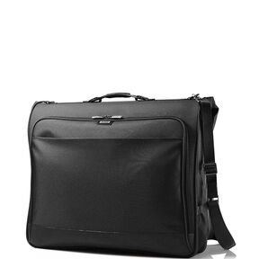 Hartmann Intensity Belting Garment Bag in the color Black.