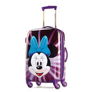 "American Tourister Disney Minnie Mouse 21"" Hardside Spinner"