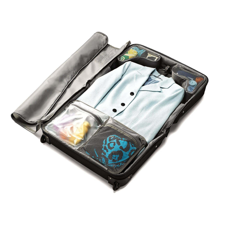 Samsonite Lift2 Carry On Wheeled Garment Bag