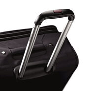 "Samsonite Aspire GR8 21"" Spinner in the color Crimson Red."
