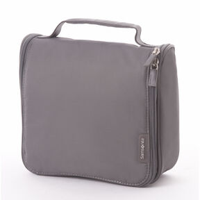 Samsonite CAN Accessories Hanging Toiletry Kit in the color Grey.