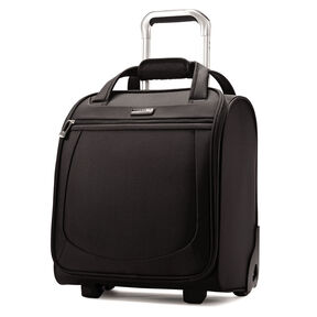 Samsonite Mightlight 2 Wheeled Boarding Bag in the color Black.