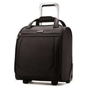 Samsonite Mightlight 2 Wheeled Boarding Bag in the color Black.