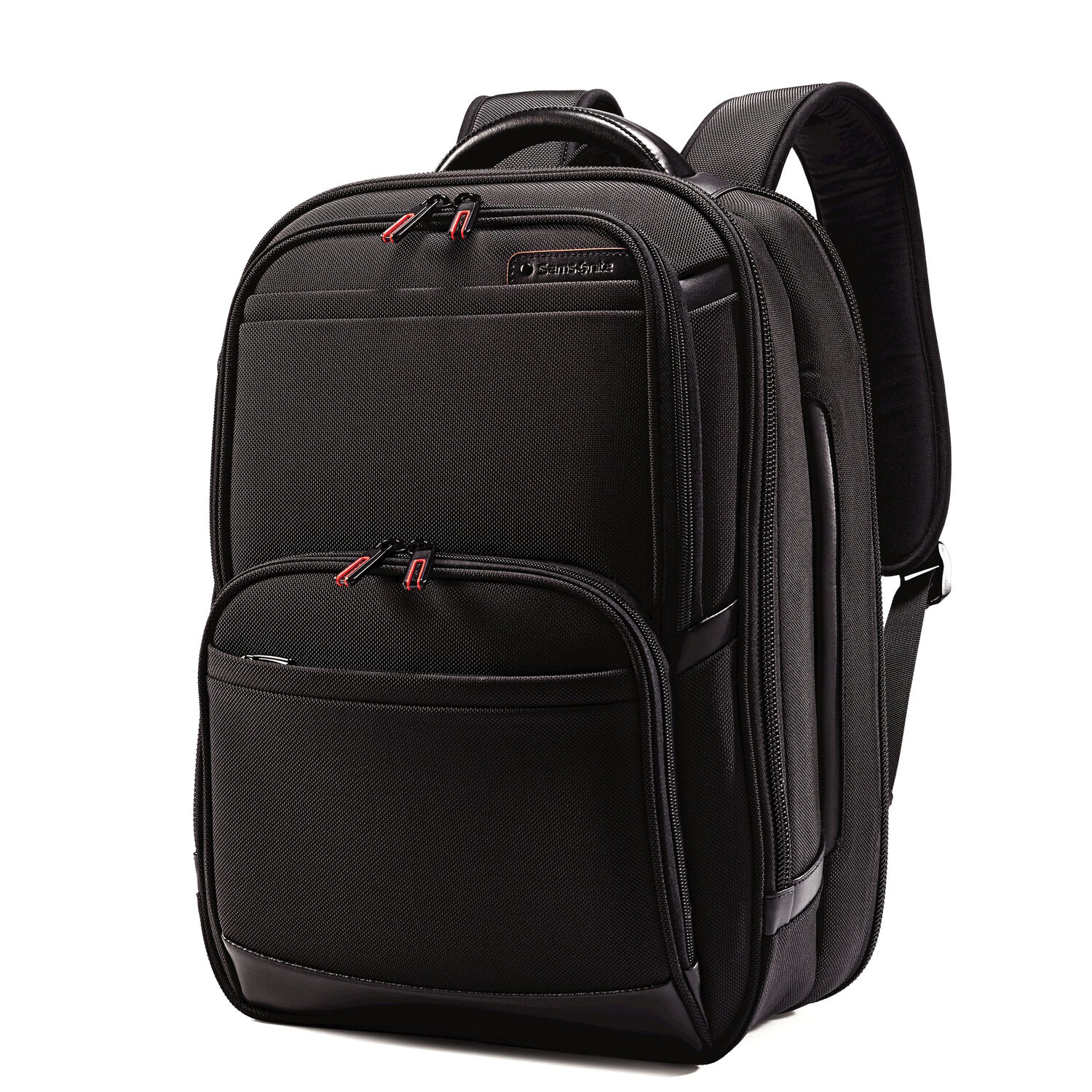 Samsonite Pro 4 Dlx Perfect Fit Urban Laptop Backpack