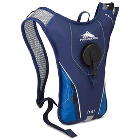 High Sierra Classic 2 Series Wave 50 Hydration Pack in the color True Navy/Royal.