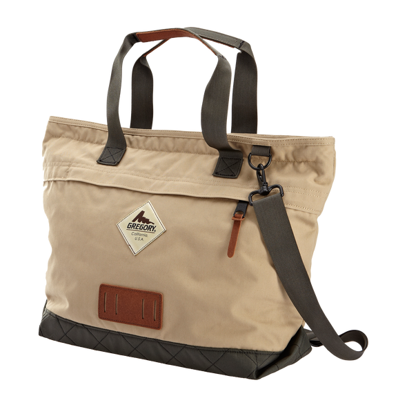 Sunbird Sunrise Bag in the color Tan.