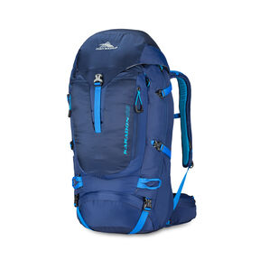High Sierra Karadon 55L M-L in the color True Navy.