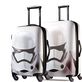 Star Wars Storm Trooper Collection in the color .