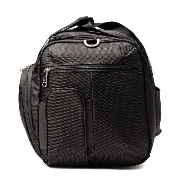 Samsonite Silhouette Sphere 2 Boarding Bag in the color Black.