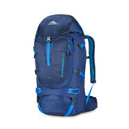 High Sierra Karadon 55 L S-M in the color True Navy.
