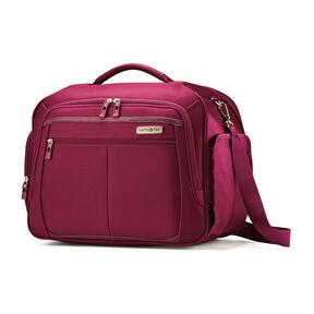 Samsonite MIGHTlight Boarding Bag in the color Berry.