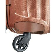 """Samsonite Black Label Cosmolite 3.0 28"""" Spinner in the color Copper Blush."""