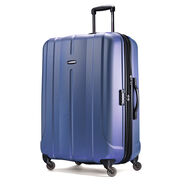 "Samsonite Fiero 28"" Spinner in the color Blue."