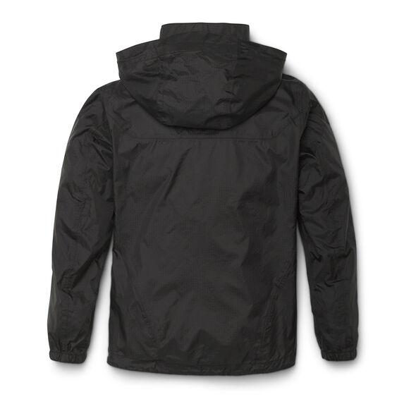 High Sierra Easy Trek Women's Jacket in the color Black.