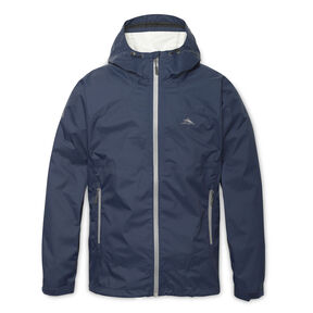 High Sierra Isles Men's Jacket in the color True Navy.