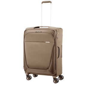 Samsonite B-Lite 3 Spinner Medium in the color Walnut.
