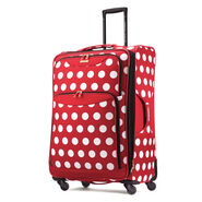 "American Tourister Disney Minnie Mouse 28"" Spinner"