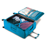 """American Tourister iLite Max 29"""" Spinner in the color Light Blue."""