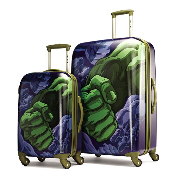 Marvel Hulk Collection in the color .