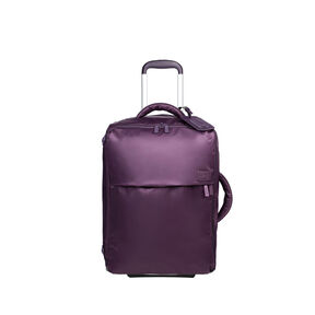 Lipault 0% Pliable Upright 55/20 in the color Purple.