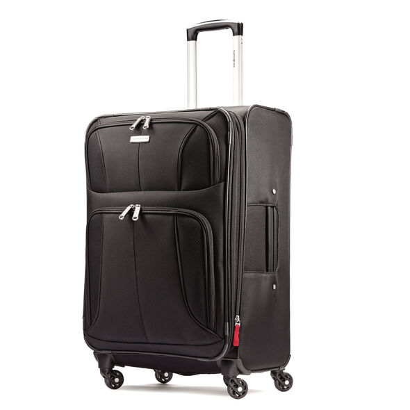"Samsonite Aspire XLite 29"" Spinner in the color Black."
