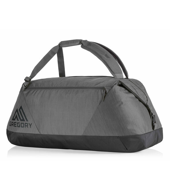 Stash 115 Duffel in the color Shadow Black.