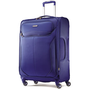 "Samsonite Lift2 29"" Spinner in the color Blue."