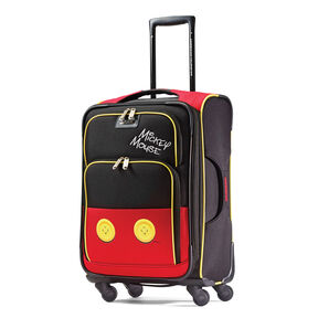 """American Tourister Disney Mickey Mouse 19"""" Spinner in the color Mickey Mouse Pants."""