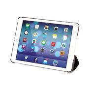Samsonite iPad Tabzone Ipad Mini Tablet Case in the color Black.