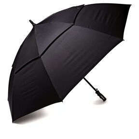 Samsonite Windguard Golf Umbrella in the color Black.