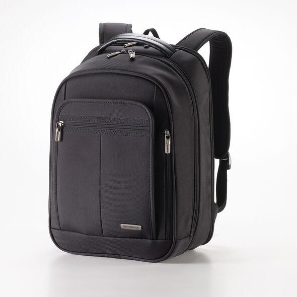 Samsonite Classic 2 TSA Backpack in the color Black.