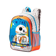 American Tourister Disney BB8 Backpack in the color BB8.