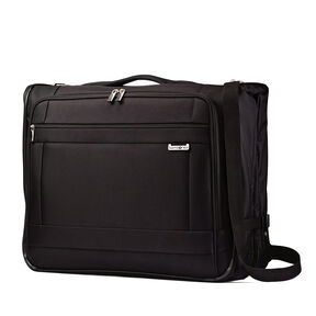 Samsonite SoLyte UltraValet Garment Bag in the color Black.
