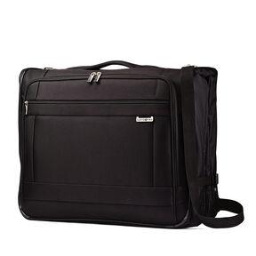 Samsonite SoLyte UltraValet Garment Bag in the color Black.