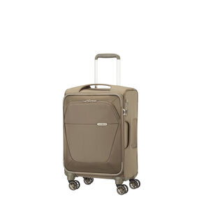 Samsonite B-Lite 3 Spinner Carry-On Widebody in the color Walnut.