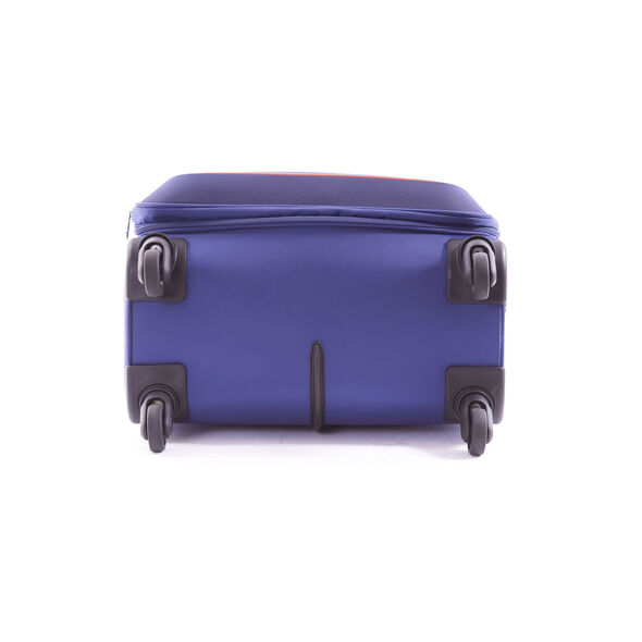 "American Tourister Warren 24"" Spinner in the color Warren Blue."