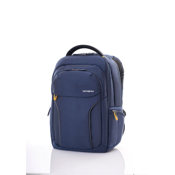 Samsonite Torus Laptop Backpack in the color Navy.