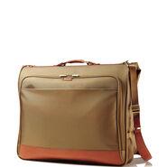 Hartmann Intensity Belting Garment Bag in the color Olive.