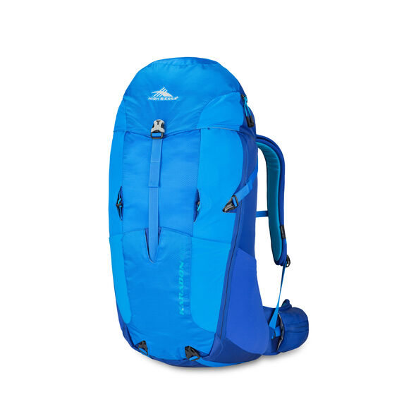 High Sierra Karadon 40 L M-L in the color Pool/ Scuba Blue.