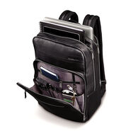 Samsonite Business Slim Backpack in the color Black.