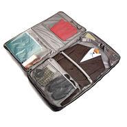 Samsonite Lift2 UltraValet Garment Bag in the color Black.