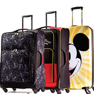 Disney Mickey Mouse Collection in the color .