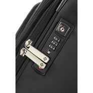 """Samsonite B-Lite 3 Upright Carry-On (20"""") Widebody in the color Black."""